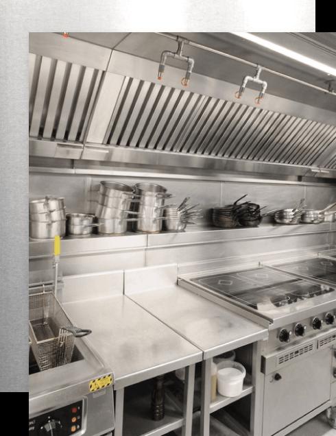 Accueil marin - Installateur de cuisine professionnelle ...